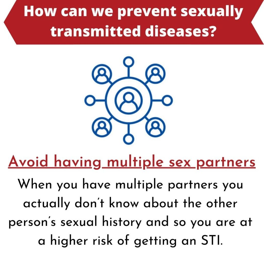 Sexually transmitted diseases(STDs): Symptoms, Types, Prevention
