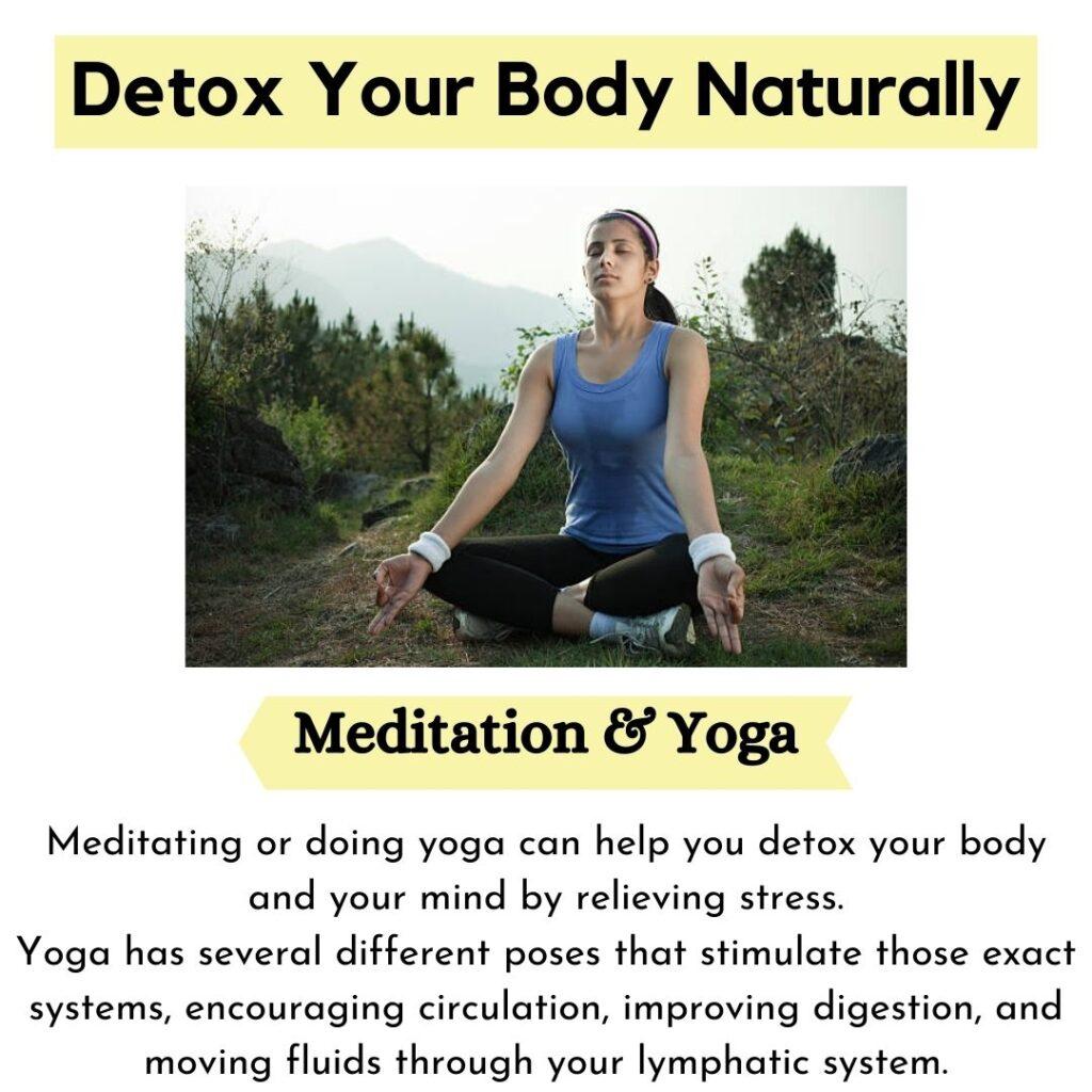 detox your body detox