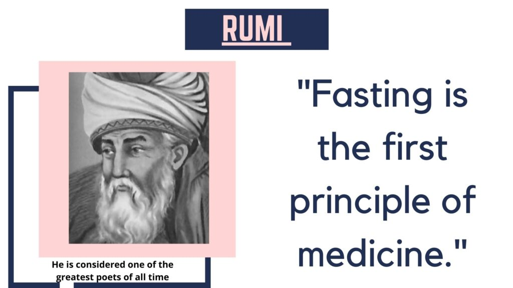 Fasting guide: 9 benefits of fasting